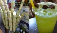 اضرار عصير قصب السكر
