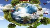 مفهوم النظام الدولي