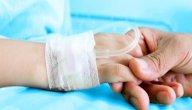 نقص كريات الدم الحمراء عند الاطفال