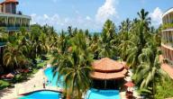 السفر إلى سريلانكا