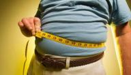 استئصال المرارة وزيادة الوزن