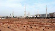 حكم الصلاة في مسجد به قبر