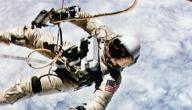 كيفية قيام رواد الفضاء بمهامهم