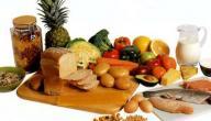 أطعمة تزيد مناعة الجسم