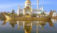 السفر إلى بروناي