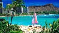 السياحة في هاواي