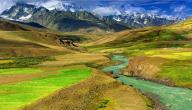 السياحة في منغوليا