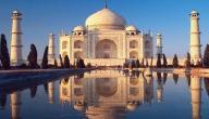 العاصمة القديمة للهند