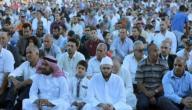 العيد عند المسلمين