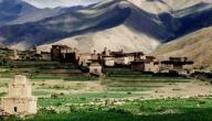 السياحة في النيبال