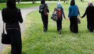 الحكمة من فرض الحجاب