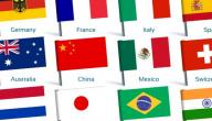 أقوى 20 دولة في العالم