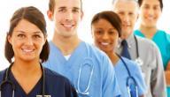 تحديات دراسة الطب للرجال