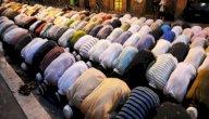 عدد ركعات صلاة عيد الأضحى