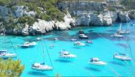 أجمل جزر إسبانيا