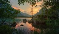 بحيرة ريتبا