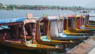 السياحة في كشمير الهندية