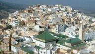 بحث حول مدينة فاس