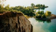 بحيرة تاهو