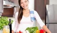 أكلات تساعد على الهضم