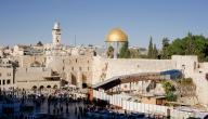 قيام دولة فلسطين