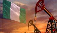 الصناعة في نيجيريا