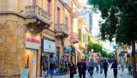 السفر إلى قبرص للعمل