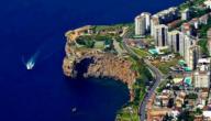 ما هي أجمل مدينة في تركيا