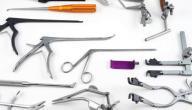 أسماء أدوات الأسنان