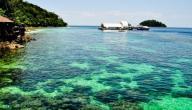 أجمل جزر ماليزيا لشهر العسل