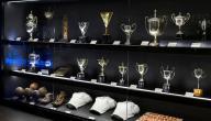 كؤوس ريال مدريد في دوري أبطال اوروبا