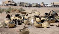 تاريخ سقوط الموصل