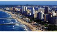 أجمل مدن جنوب إفريقيا