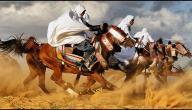 أهم المعارك بين المسلمين والفرس