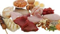 اغذية تزيد الدم في الجسم