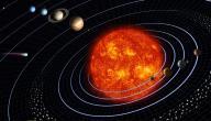 بعد المريخ عن الأرض