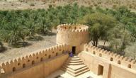 آثار محافظة الشرقية