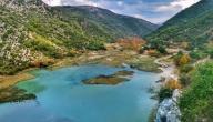 أجمل المناطق السياحية في لبنان