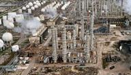 أكبر منتج للبترول في العالم