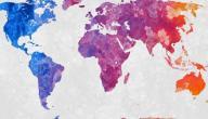 اعلام دول شرق أوروبا