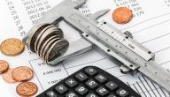 التصرف في الميزانية حسب الأهداف