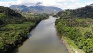 أين نهر الامازون