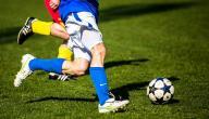 أفضل حذاء رياضي لكرة القدم