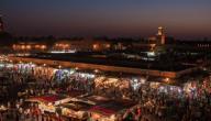 أجمل دولة عربية للسياحة