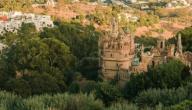اجمل مدينة في أسبانيا