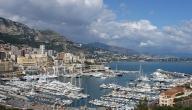أين توجد مدينة موناكو