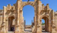 أجمل مناطق الأردن