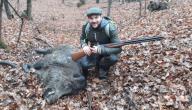 الصيد في رومانيا