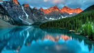 أجمل المناظر الطبيعية في العالم