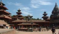 أين تقع مدينة نيبال